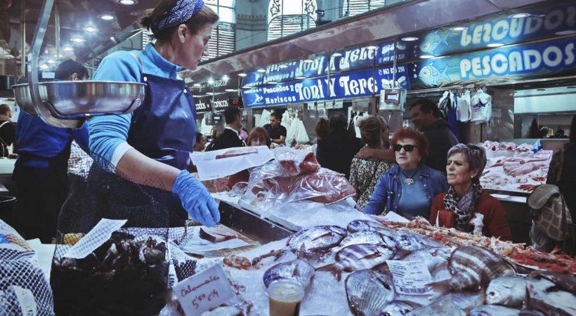 Mostreta de Pesca Artesanal del Mediterráneo