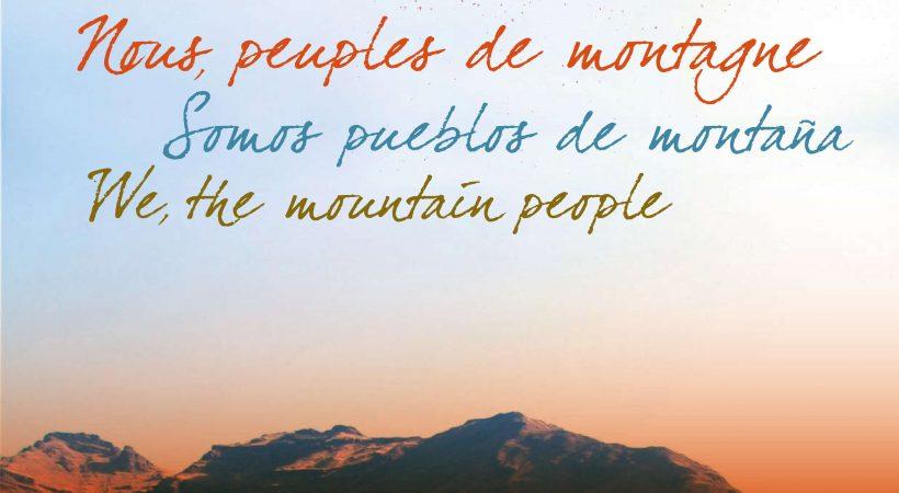 Encuentros Internacionales de los pueblos de las montañas del mundo