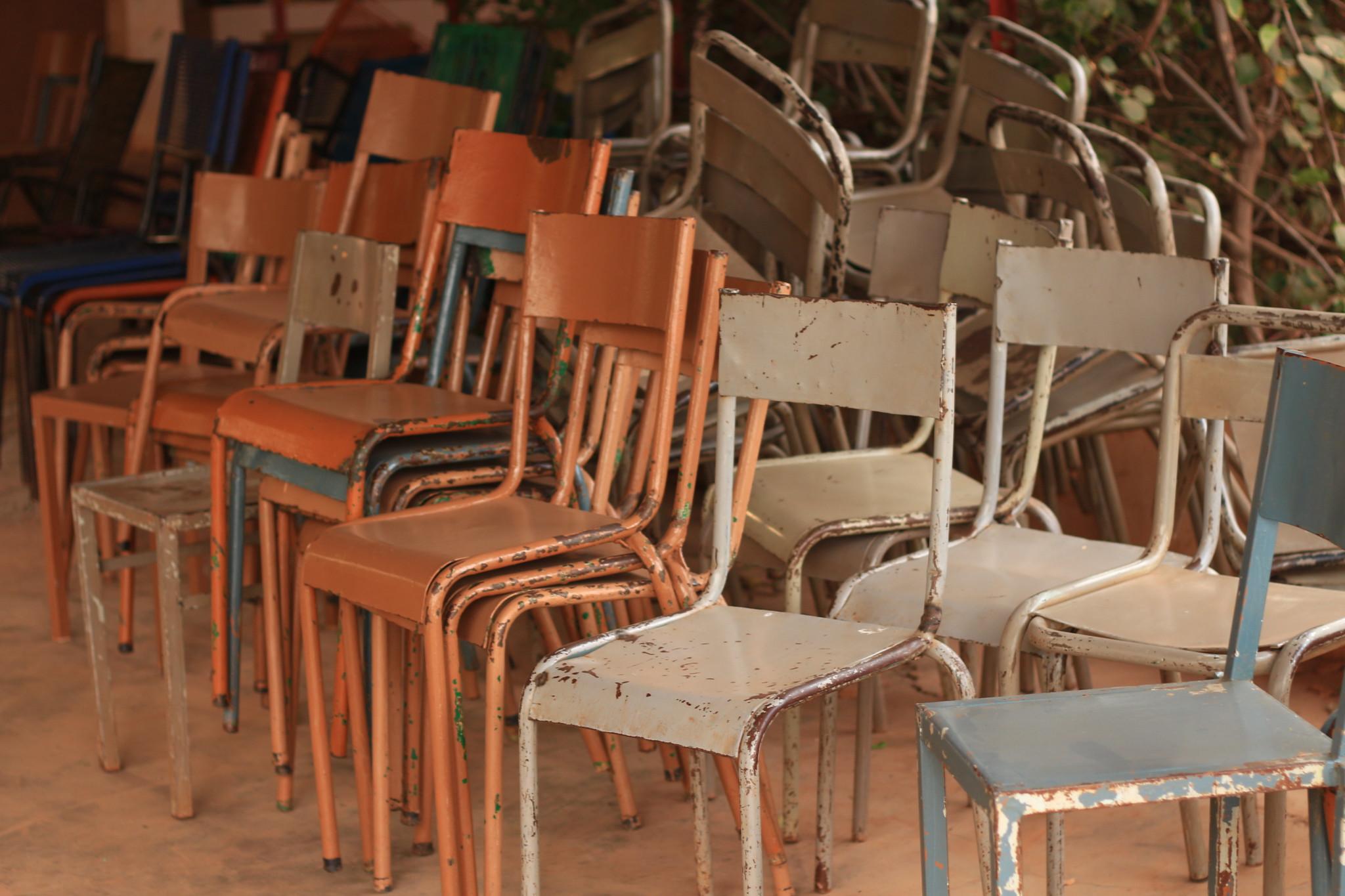 Universidad, Educación Popular y formación de líderes sociales