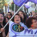 Foro Social Mundial Túnez 2013